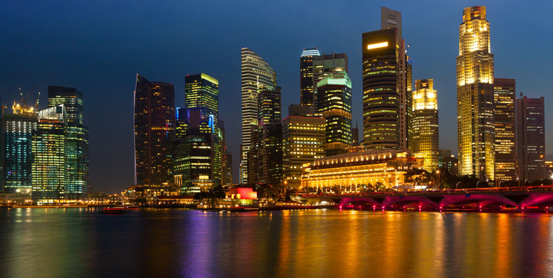 Wealth Management Jobs Singapore